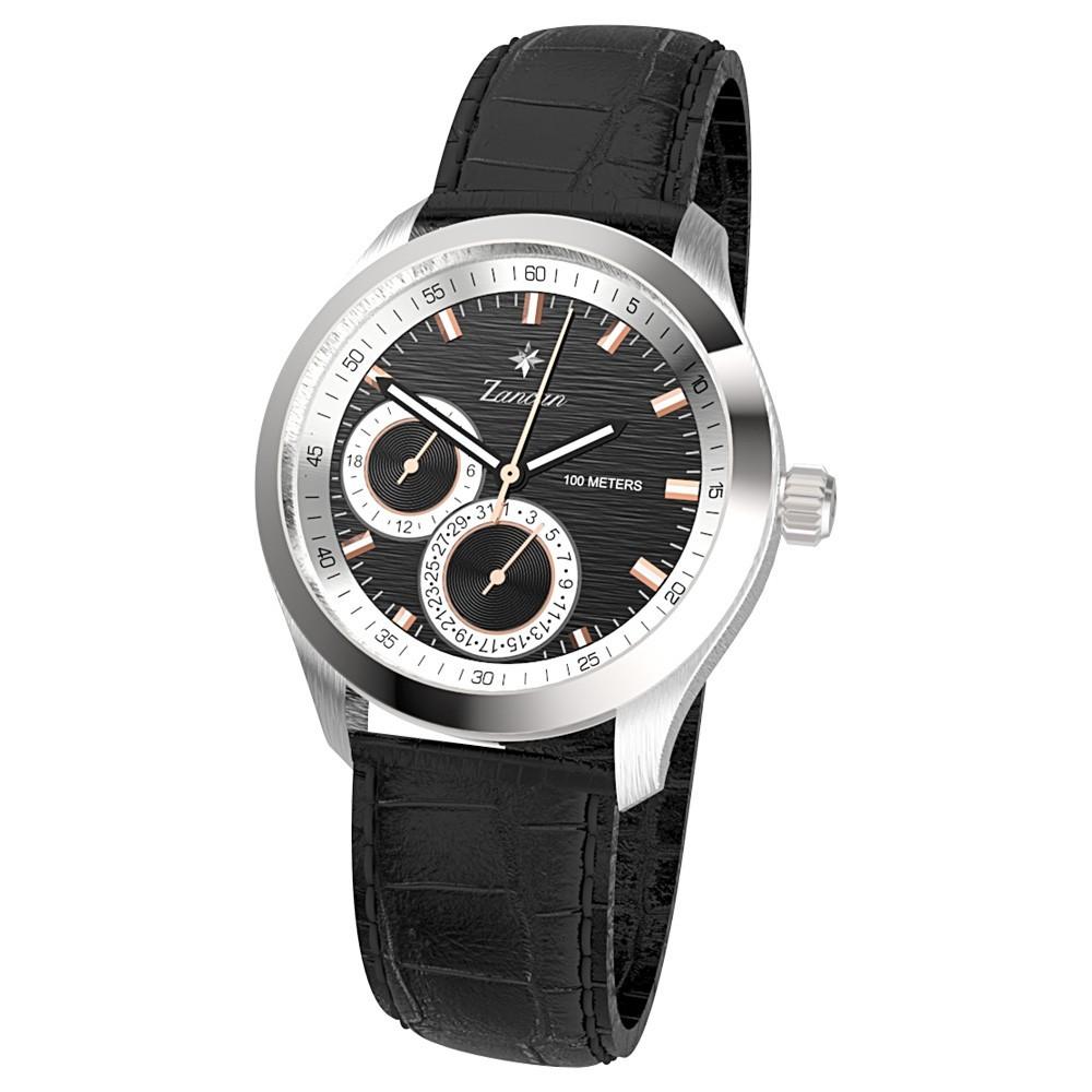 Mariner - Watch with calendar