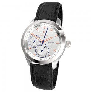 Mariner - Watch with calendar