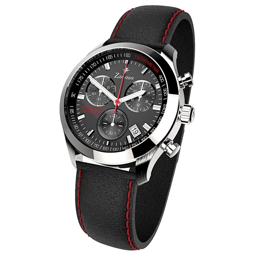 Mariner - Chronograph watch with calendar