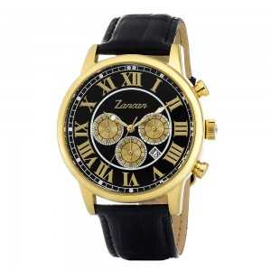 Classico - Chronograph watch with calendar