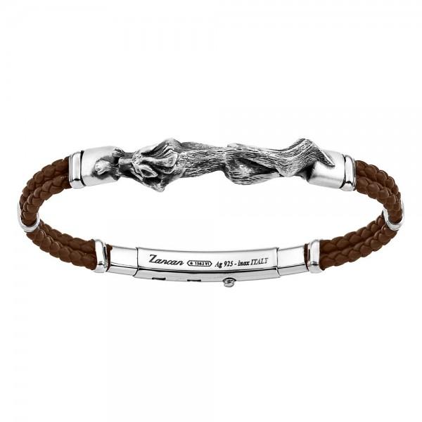 Silver bracelt