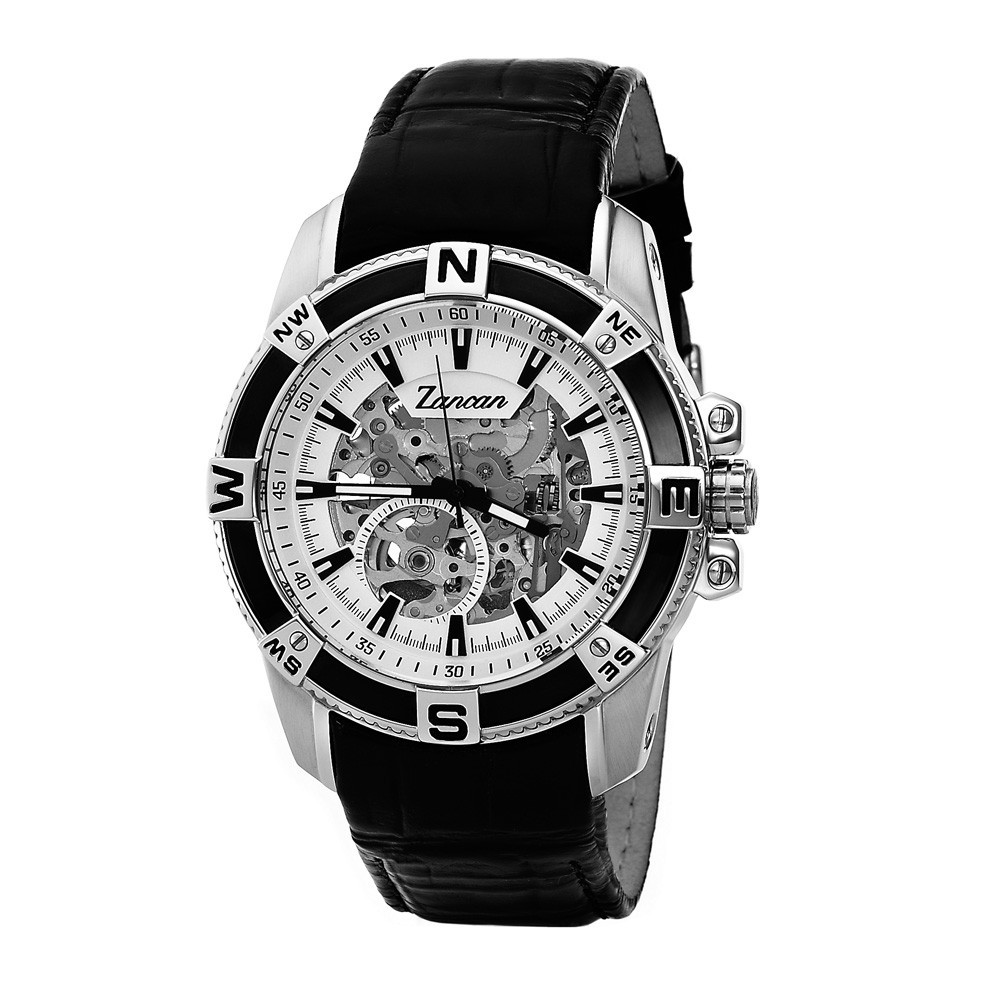 Automatic - Watch with calendar
