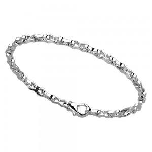 Bracciale in argento.